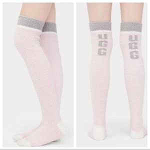 Ugg Cozy Over The Knee Sock